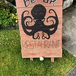 A most unique restaurant in Sitka