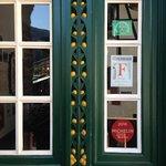 """Foto van Restaurant ,, Belle Epoque"""" Im Hotel Bellevue"""