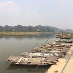 ภาพถ่ายของ Van Long Nature Reserve