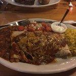 Bilde fra Red Indian American Diner