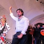 Foto de Tablao Flamenco Cordobes
