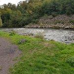 ภาพถ่ายของ Shropshire Raft Tours