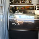 Foto de Vitrin Cafe Creperie