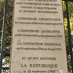 Birth of the French Republic: 21 Sep 1792!