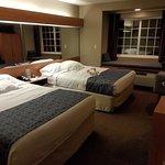 Foto de Microtel Inn & Suites by Wyndham Hazelton/Bruceton Mills