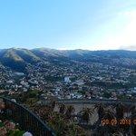 Foto van Miradouro Pico Dos Barcelos