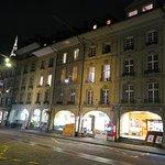ภาพถ่ายของ Old Town Bern