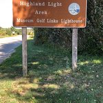 Highland Lightの写真