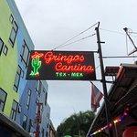 Φωτογραφία: Gringos Cantina Mexican Restaurant