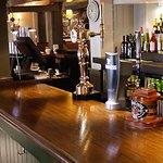 Bar, fox and hounds funtington