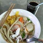 Foto de Jek Be-Ak Seafood