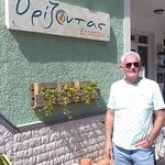 Bild från Orizontas Restaurant