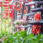 #Thaifood  #Thairestaurant  #HotChillirestaurant  #Chiangmairestaurant #Sundaywalkingstr