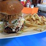 Foto de The Cowfish Sushi Burger Bar