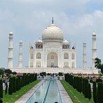 Taj Tour Guide照片