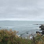 Cape Elizabeth Light照片