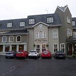l'Hôtel Lady Grégory à Gort