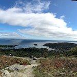 Foto van Mount Battie