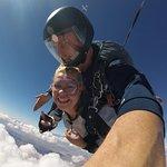 Фотография Skydive Las Vegas