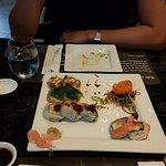 Tsugoi Asian Cuisine & Lounge resmi