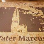 Pater Marcus Abbey fényképe