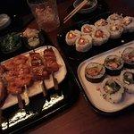 Zdjęcie Ku Kitchen Bar