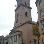 Photo of Church of Our Lady - Copenhagen Cathedral