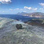 Foto di Scalata al Cratere