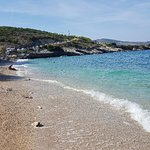 Photo of Makris Gialos Beach