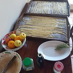 Photo of Tuscan Cooking Class
