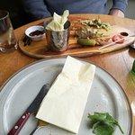 Photo de Dodds Restaurant