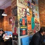 Foto de College Bar &Grill