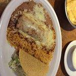 Фотография La Parrilla Mexican Restaurant