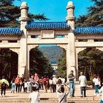 Foto de Sun Yatsen Mausoleum (Zhongshan Ling)