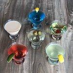 Niko's Martinis