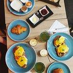 Foto de Cafe Gourmand