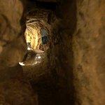 Foto de Tunnel of Eupalinos
