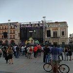 科雷德拉广场照片