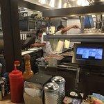Foto de The Little Diner