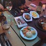 Bilde fra jj's Restaurant Cafe & Bar