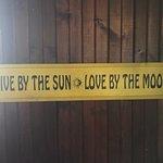 ภาพถ่ายของ Blue Moon Restaurant