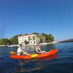 Фотография Split Sea Kayaking Tours