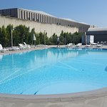 Catania International Airport Hotel Photo