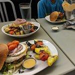 Foto de The Counter Custom Burgers and Bar