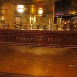 Taps at Great Dane Pub