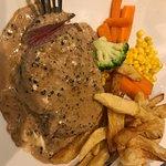 ภาพถ่ายของ Olive Tree Restaurant