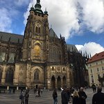 Fotografie: Kamil & Pavlina Prague Guide - Private Tours