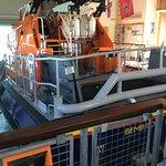 Foto van Bembridge Lifeboat Station