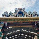 Фотография Saniswaran Temple