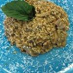 Bild från Blu Water Restaurant